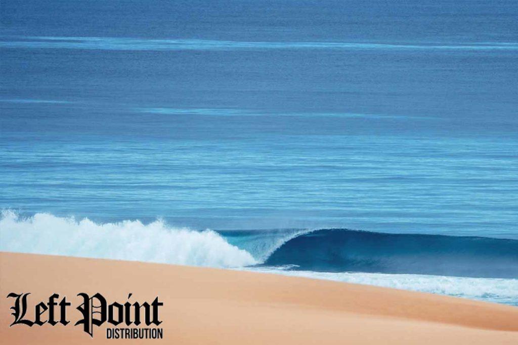 Accessoires de surf Left Point Distribution