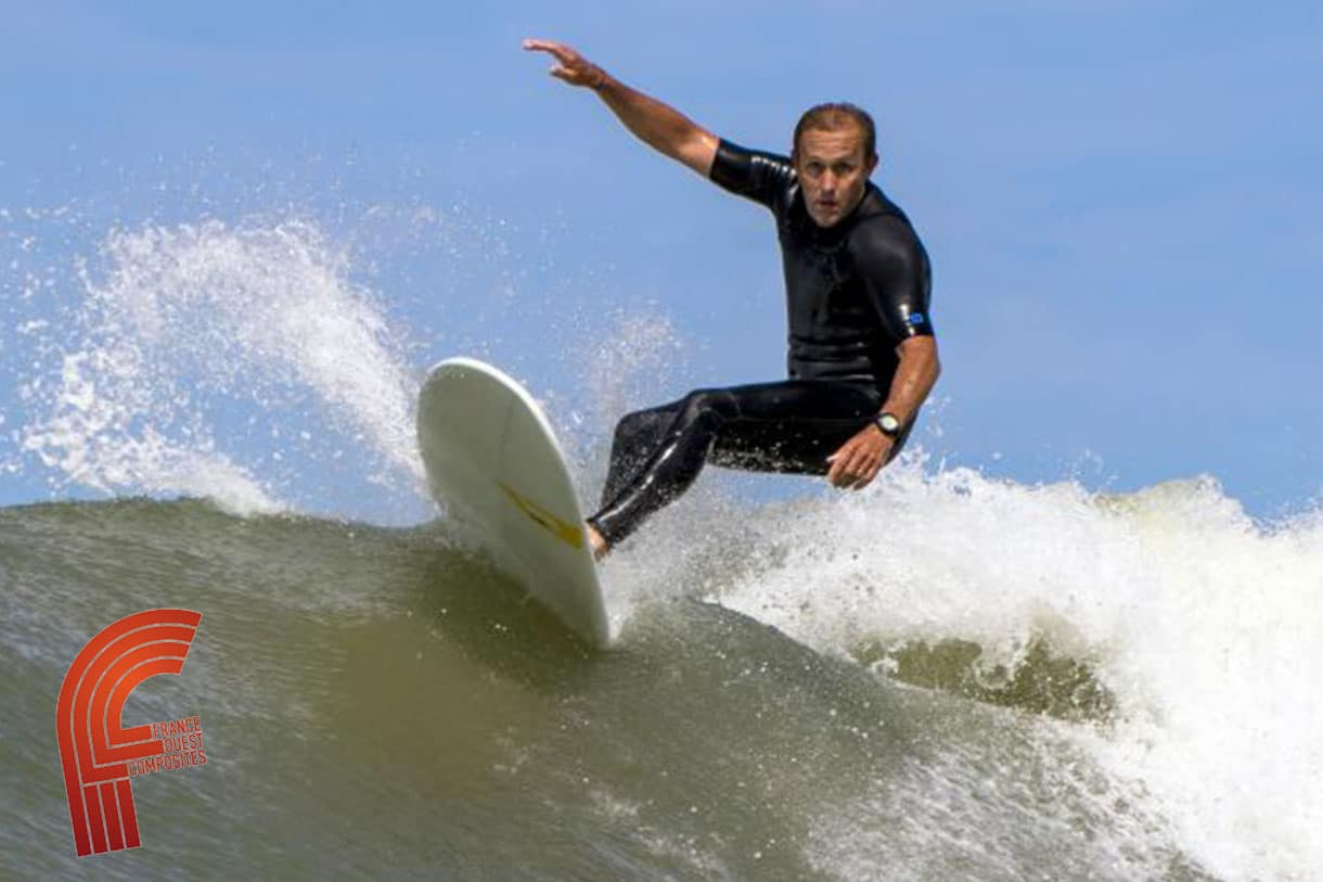 Planches de Surf, Wings, Stand Up Paddle France Ouest Composites Perfect Stuff, Blackwings, Rvolt, Massive Apparel